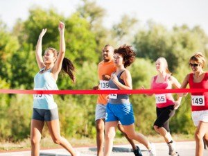 Women's Guide to Half Marathon Training 460x345