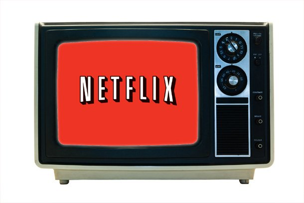 How much does netflix pay amazon