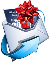 email holiday